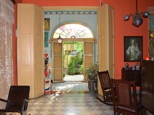 Hal casa Camaguey