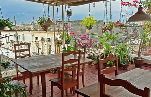 Terras casa - reizen Cuba