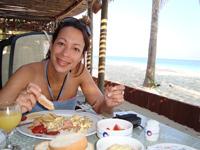 Cuba culinair