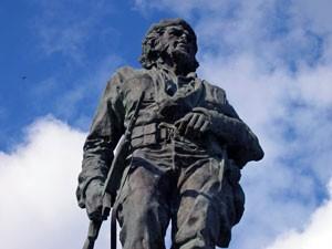 Cuba rondreis: Che Guevara