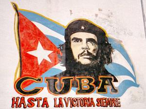 Sierra maestra Cubaanse revolutie