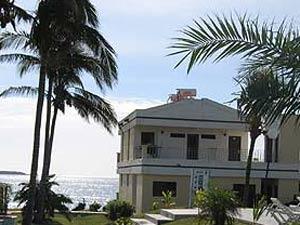 Uitzicht Cienfuegos - reis Cuba