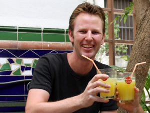Cuba cocktails