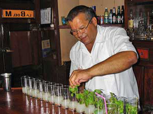 Mojitos Cuba