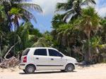 Cuba autohuur Hyundai