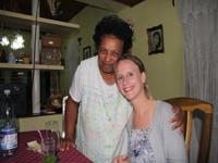 op reis naar Cuba, casa