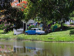 Las Terrazas, Cuba reisverslag