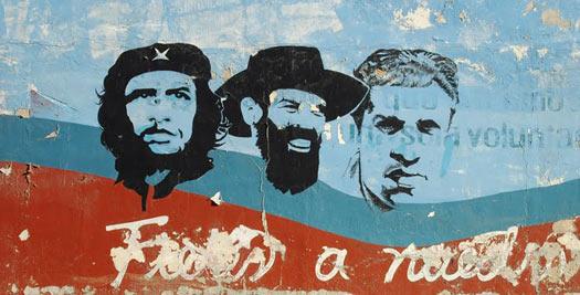 Che Guevara - rondreis Cuba