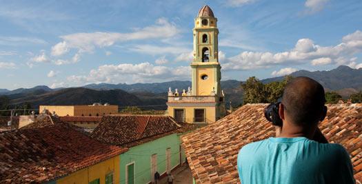 Rondreis Cuba dorp
