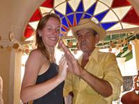 Cuba reiziger salsa