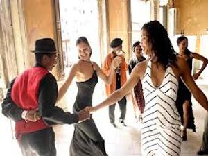 Salsales Voorbereiding Cuba reis
