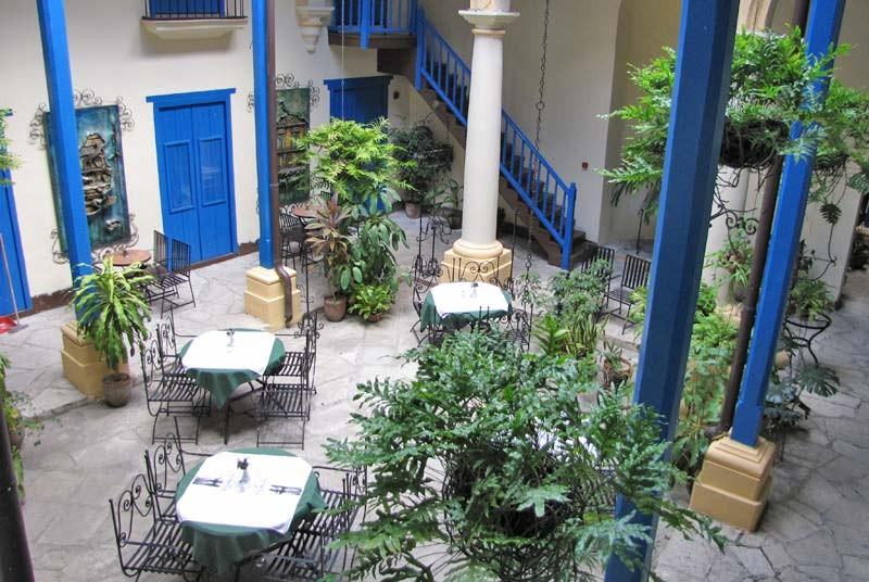 Hotel vakantie Cuba