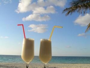 Strand Cuba vakantie