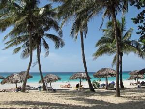 Strandverblijf vakantie Cuba