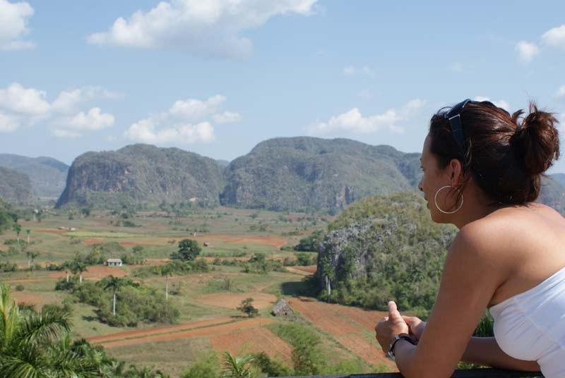 Vakantie Cuba Vinales