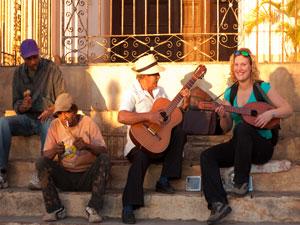 Reisbureau Cuba vakantie