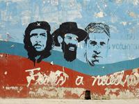 reisblog, cubaanse revolutie