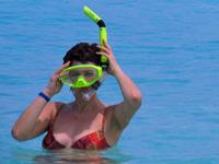 Cuba snorkelen, Santa Lucia