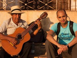 Cuba reizen - local