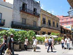 Cuba flydrive - vanuit Varadero