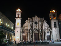 Havana top 5 kathedraal