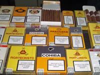 havana top 5 sigaren