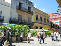 Havana highlights