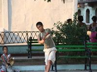 Cuba reisblog honkbal