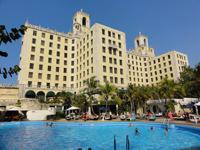 hotel nacional de cuba, reiverslag