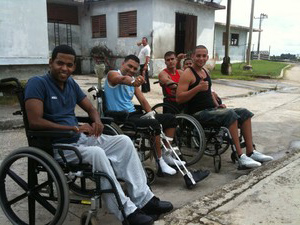 hulpproject HumaCuba