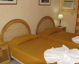 Kamer hotel Vinales
