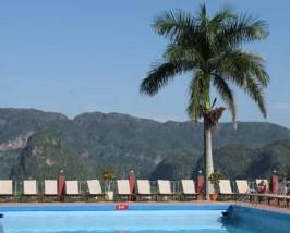Zwembad Vinales