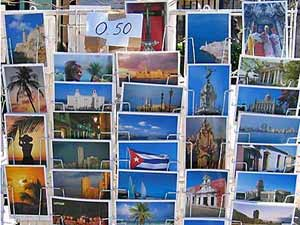 Ansichtkaarten - Cuba reisverslagen