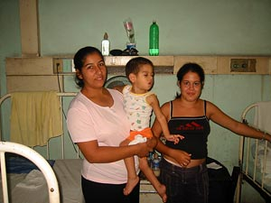 Hulpproject - Cuba rondreis