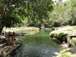 Excursie Las Terrazas - Cuba reis