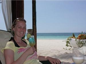 Cuba reizen - cocktail