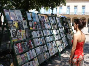 Cuba markt