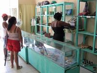meenemen op Cuba reis
