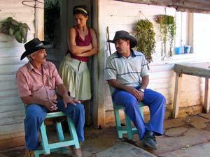Cubaanse cowboys - reis Cuba