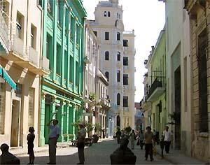 Havana - rondreis Cuba