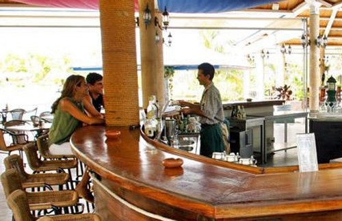 Bar hotel Playa Pesquero