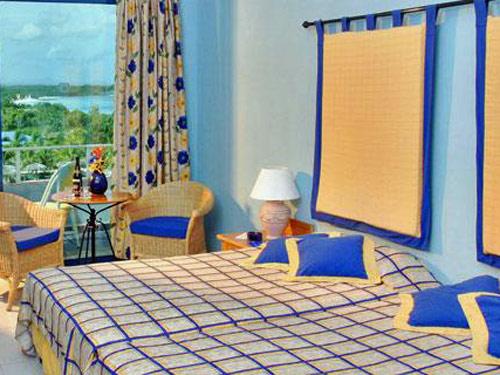 Kamer hotel Playa Pesquero