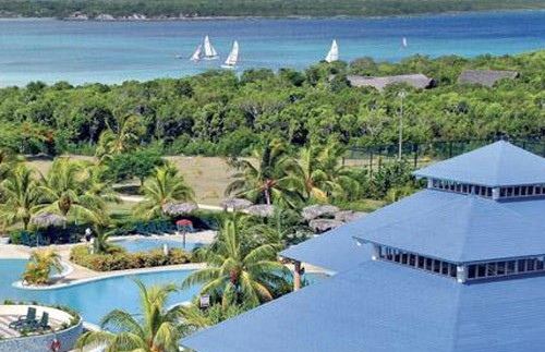 Hotel Playa Pesquero - Cuba rondreis