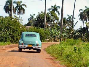 Rondreizen door Cuba