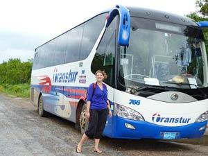 Cuba bus reis