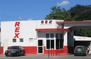 Autohuurkantoor Cuba