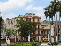Sigarenfabriek Havana