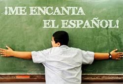 Spaans spreken Cuba