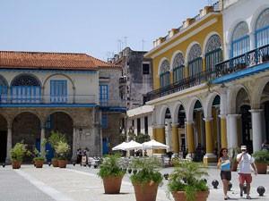 Startpakket Havana - Cuba reis