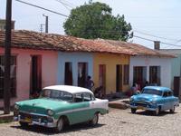 Trinidad, reisblog